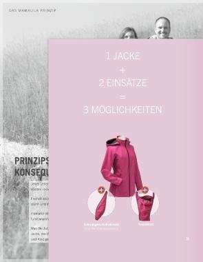 Page 6 Brand Book mamalila GmbH