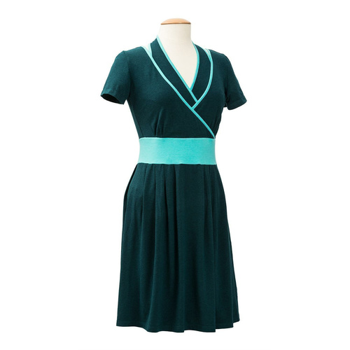Nursing/maternity dress Ennie