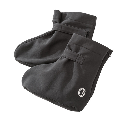 Softshell-Booties Allrounder