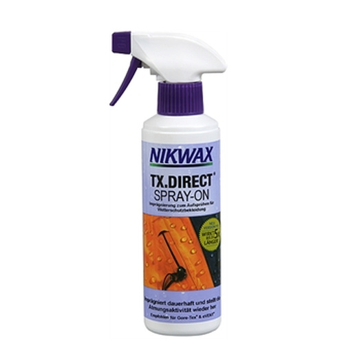 Nikwax TX.Direct® Spray-On (300 ml)