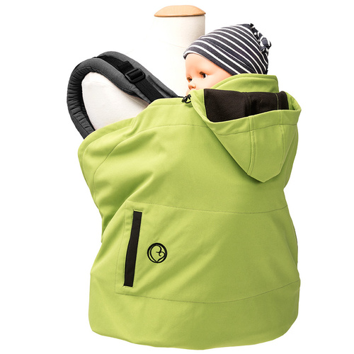 Babywearing Cover Softshell for Carrier