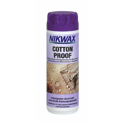 Nikwax Cotton Proof® (300 ml)