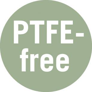 teflon-und sulfonic acid free